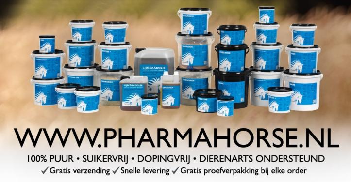 PharmaHorse-algemeen
