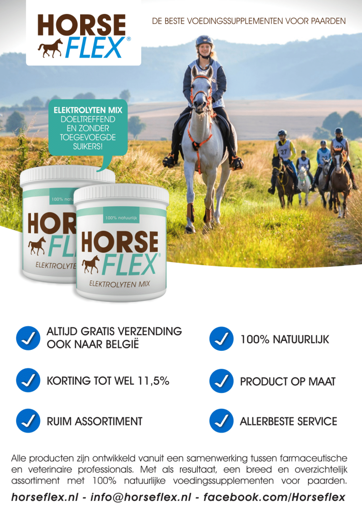 HorseFlex A5 advertentie-1